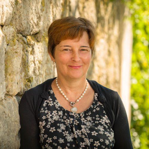 Margit Götz