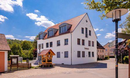 Neues Rathaus Illschwang